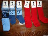 Детские носки от 3 до 12 лет. Производство: Италия. - фото 4