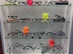 Детские оправы очки линзы. Изготовление под заказ