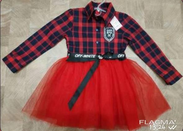 Детские платья. Только опт. Цена