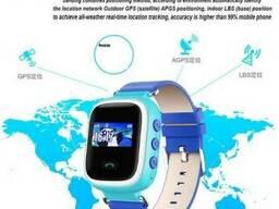 Детские смарт - часы Q80 1.44