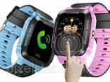 Детские умные наручные часы Smart Watch A15 - фото 2