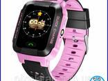 Детские умные наручные часы Smart Watch A15 - фото 1