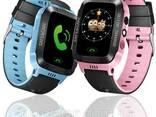 Детские умные наручные часы Smart Watch F1 - фото 2