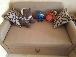 Детский диван ГНОМ, мягкий диванчик