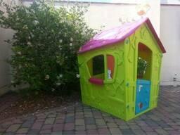 Детский домик игровой Magic Playhouse Allibert, Keter - фото 2