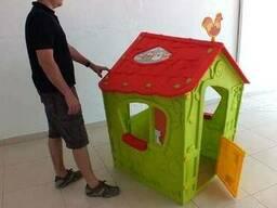 Детский домик игровой Magic Playhouse Allibert, Keter - фото 6