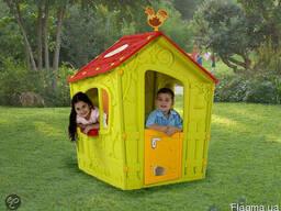Детский домик игровой Magic Playhouse Allibert, Keter - фото 7