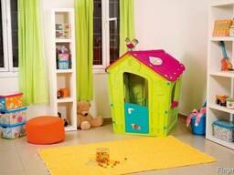 Детский домик игровой Magic Playhouse Allibert, Keter - фото 8