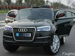 Детский электромобиль Audi Q5 lux