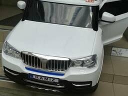 Детский электромобиль BMW S8088 двухместный 4 мотора