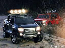 Детский электромобиль Ford ranger f -150