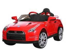 Детский электромобиль M 3279 EBLR-3: - красный
