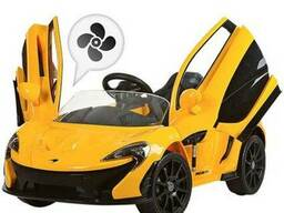 Детский электромобиль McLaren 672 BR с кондиционером!!