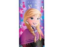 Детский гель / душа AVON для девочек Disney Frozen ,200мл