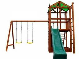 Детский игровой комплекс Babyland №6