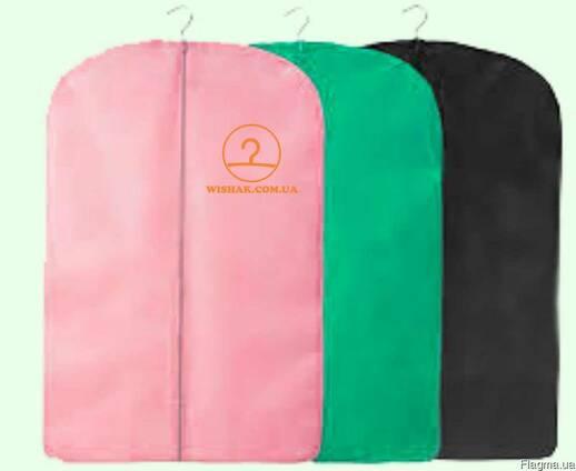 Детский кофр-чехол для платьев. 60*90 База производителя