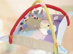 Детский коврик-манеж купить недорого Херсон