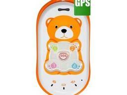 Детский мобильный телефон BB-Mobile Baby Bear