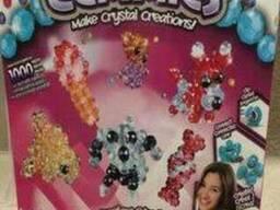 Детский набор для кристальных творений Gemmies