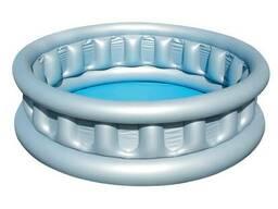 Детский надувной бассейн басейн BestWay 51080 Космический ко