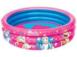 Бассейна Bestway Barbie 165 л (93205)