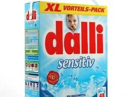 Детский стиральный порошок Далли из Германии