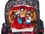 Детский рюкзак - фото 1