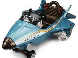 Детский Самолёт F/A 18 - Cиний