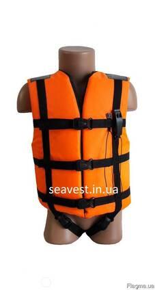 Детский спасательный жилет - Поплавок
