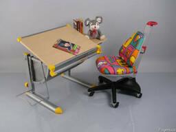 Детский стол BD-1122 embawood