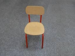 "Детский стул ""Буратино"""