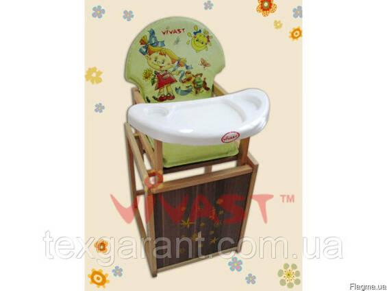 детский стульчик для кормления трансформер цена фото где купить