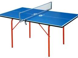 Детский теннисный стол GSI-Sport Junior
