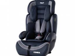 Детское автокресло Tilly Consul T кресло для ребенка в авто