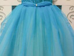 Детское нарядное платье киев