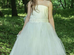 Детское платье, d017