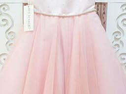 Детское платье, d067