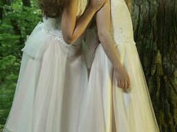 Детское платье, d078