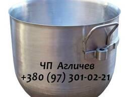 Дежа на кремовзбивалку 60 литров