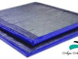 Дезинфекционный коврик, 50 х 50 х 3см