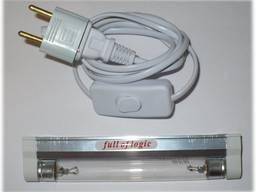 Дезинфектор - стерилизатор для инкубаторов и яиц УФ 4 w