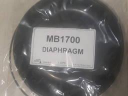 Диафрагма Мембрана гидромолота Atlas-Copco MB 1700