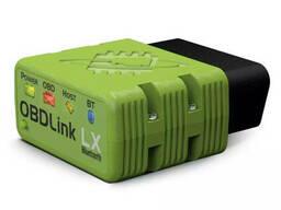 Диагностический Автосканер OBDLink ScanTool OBDLink LX Bluetooth 3.0. Универсальный. ..