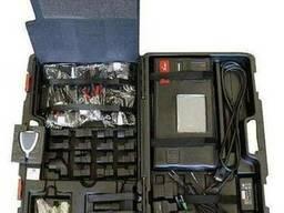 Диагностическое оборудование, сканер автомобильный Х 431