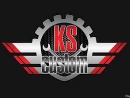 Диагностика, ремонт, техническое обслуживание мотоцикла