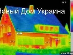 Диагностика тепловых потерь утеплителя пеностекло цена
