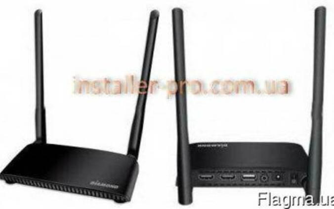 Diamond VS200VR V-Stream Беспроводной HDMI комплект на 120 м