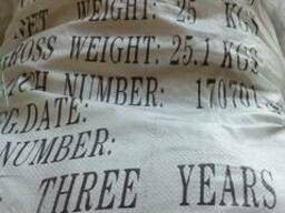 Дициандиамид, Китай, фасовка мешок 25 кг