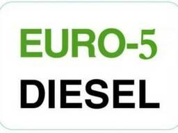Diesel fuel Euro-5 / Дизтопливо Euro-5