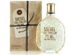 Diesel Fuel for Life - Eau de Parfum pour Femme. ..